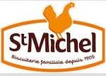 LOGO SAINT MICHEL BISCUITS
